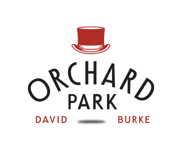 Orchard Park by David Burke Logo