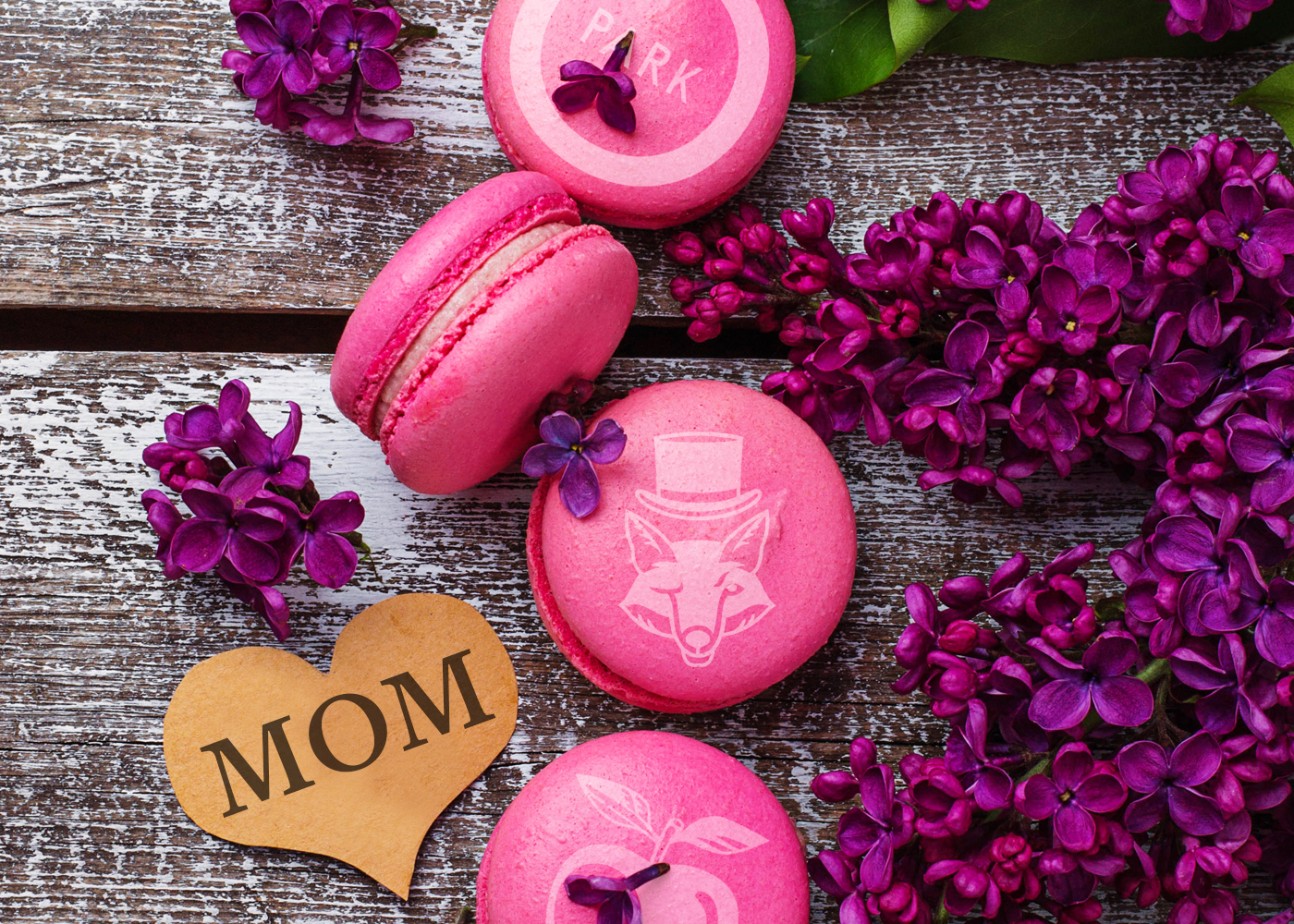 Mother's Day at Orchard Park