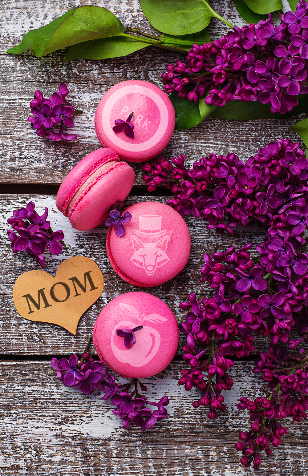 Mother's Day at OP