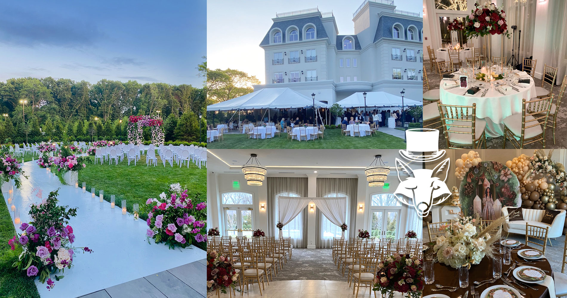 Events at Orchard Park by David Burke