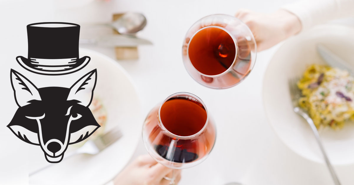 Orchard Park Wine Dinner
